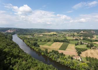 France's Dordogne River