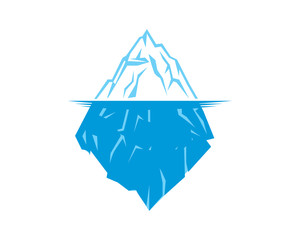 Realistic Iceberg