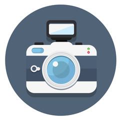 IconVectorPhotoCameraCircle