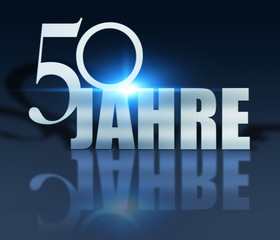 50 Jahre - Flare