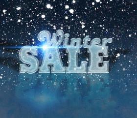 Winter Sale D