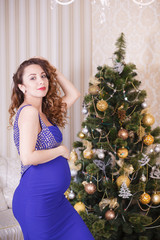 Pregnant New Year
