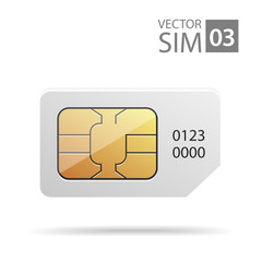 SimCardVectorImage03