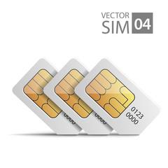 SimCardVectorImage04