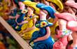 Caribbean souvenirs in Dominican Republic - 77224009