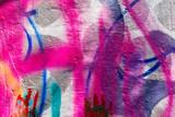 Fototapety Grunge painted wall