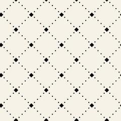 Seamless line pattern tile background geometric