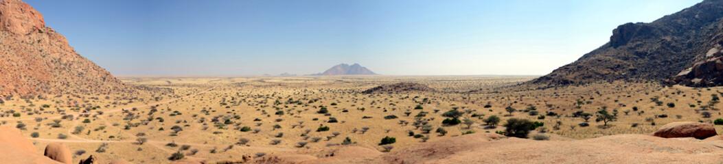 Klein Spitzkoppe, Namibia