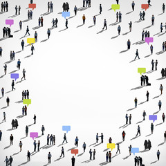 Diverse Diversity Ethnic Ethnicity Togetherness Concept