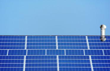 Pannelli solari - energia rinnovabile