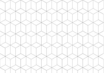Rauten-Muster nahtlos