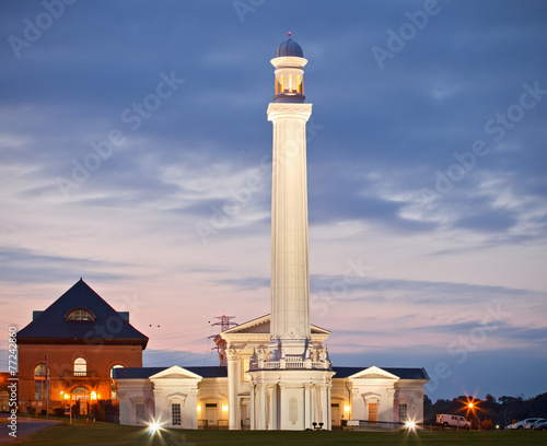 Louisville Kentucky USA - 77242860