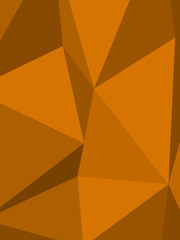 CLIMBING WALL texture (background polygons orange)