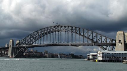Ponte di Sydney