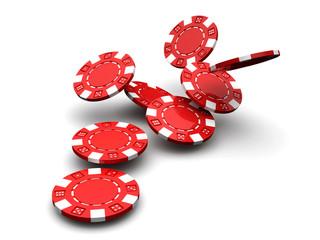 casino poker chip