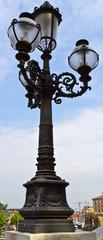 Bologna Lamppost
