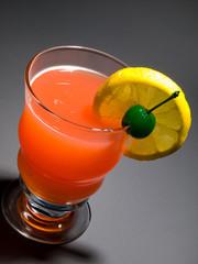 Skipper Cocktail