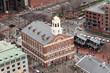 Fanieul Hall, Boston