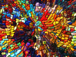 Paths of Stained Glass - 77264275