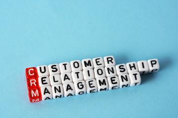 CRM Consumer Relationship Management