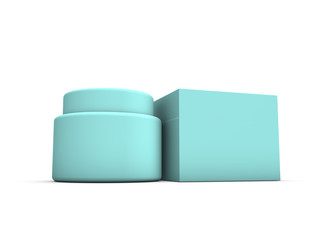 Cosmetic Container