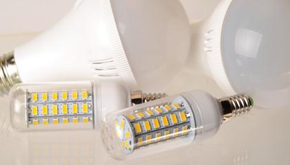 LED Lamp bulbs