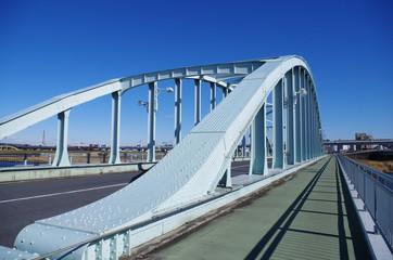 水戸街道の橋