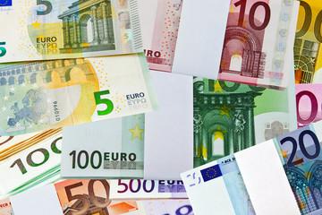 Hintergrund Euro
