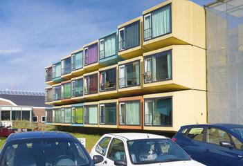 student apartments