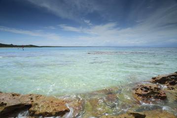 Currarong Beach Shoalhaven Australia