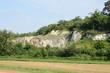 Ile de France, the picturesque village of Vigny