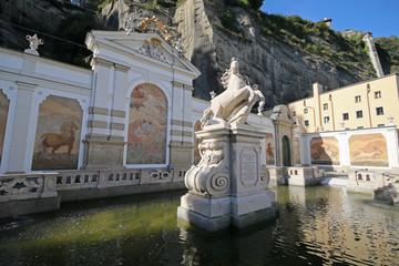 Salzburg - 020 - Pferdeschwemme