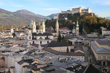 Salzburg - 025 - Altstadt - Moenchsberg