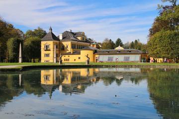 Salzburg - 026 - Schloss Hellbrunn