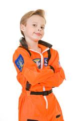 Astronaut: Future Astronaut Boy