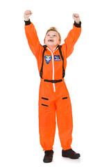 Astronaut: Future Astronaut Cheering