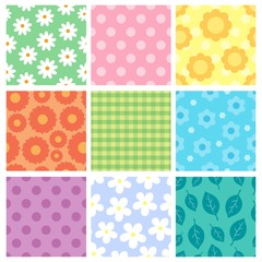 Pattern theme collection 1