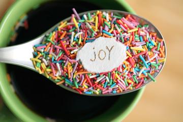 Ложка радости