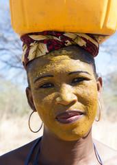 femme malgache du nord