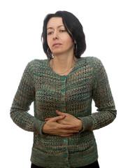 Adult women abdominal pain