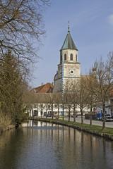 Klosterdorf Polling