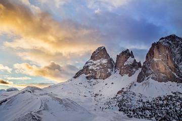 Dolomites, Italy, Europe