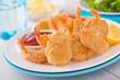 Breaded Shrimp - 77319873