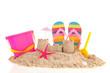 Summer beach - 77321019