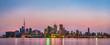 Panorana of Toronto, Canada - 77322411