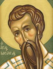 Saint Basil, Agios Vasilios