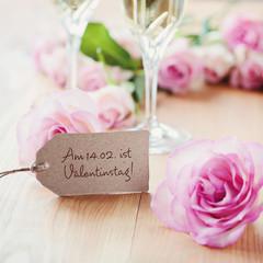 Valentinstag II
