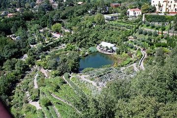 Gardens of Trauttmansdorff Castle