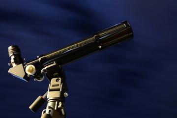 Telescopio Refractor En Fibra De Carbono