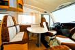 Camper dining room - 77343819
